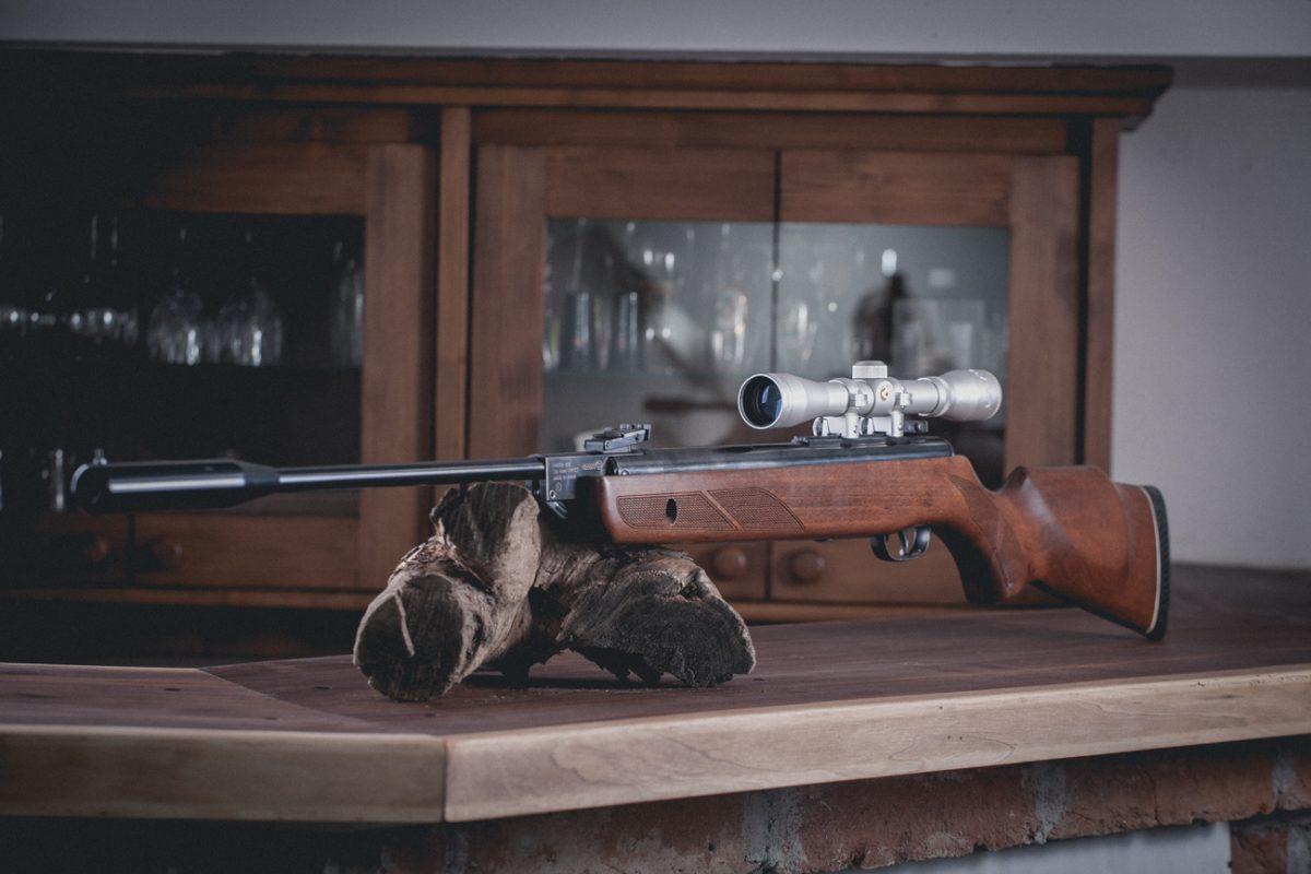 Engedély nélküli fegyverek